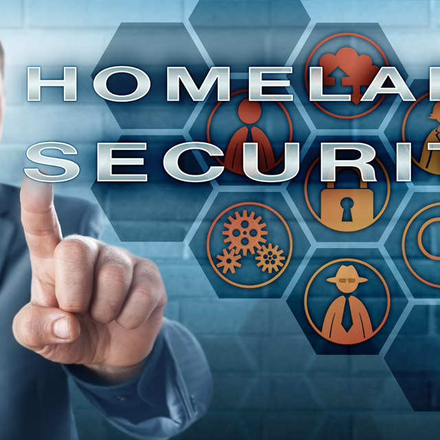 Home Land Security